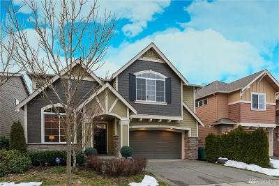 Redmond Single Family Home For Sale: 23970 NE 100 St