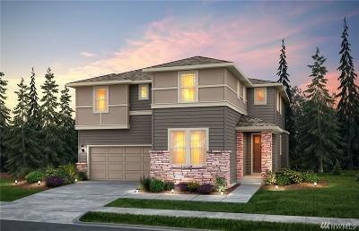 Monroe Single Family Home For Sale: 20605 133rd St SE