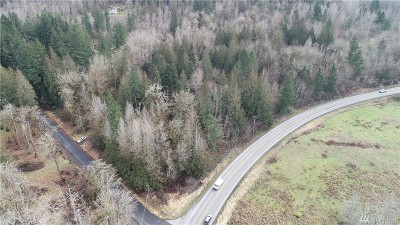 Eatonville Residential Lots & Land For Sale: 34989 Thomas Rd E