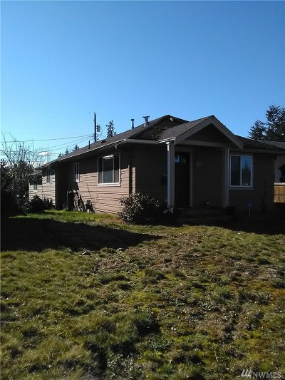 Tacoma Single Family Home For Sale: 4610 N 30th St
