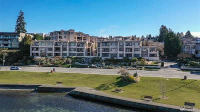 Kirkland Condo/Townhouse For Sale: 528 Lake St S #A102