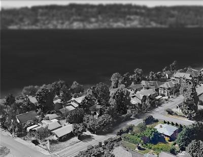 Renton Residential Lots & Land For Sale: 3302 Burnett Ave N