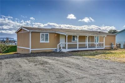 Single Family Home For Sale: 8427 Selder Rd