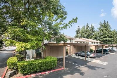 Bellevue Condo/Townhouse For Sale: 12818 SE 41st Lane #B206