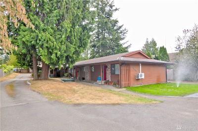 Bellingham Multi Family Home For Sale: 1315 E Victor St