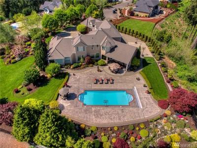 Edgewood Single Family Home For Sale: 3623 124th Av Ct E