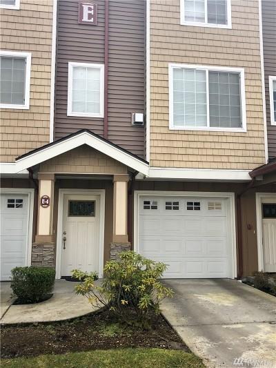 Auburn Single Family Home For Sale: 28700 34th Ave S #E4