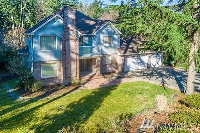 Single Family Home For Sale: 5504 43rd Ave E
