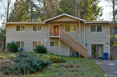 Stanwood Multi Family Home For Sale: 17825 & 17827 65th Dr NW