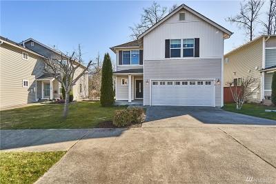 Marysville Single Family Home For Sale: 7719 87th Ave NE
