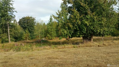 Enumclaw Residential Lots & Land For Sale: 27110 SE 416th