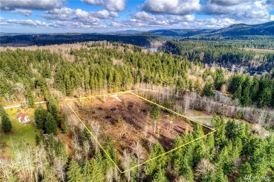 Eatonville Residential Lots & Land For Sale: 400th St E