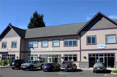 Thurston County Rental For Rent: 9144 Burnett Rd SE #A-203