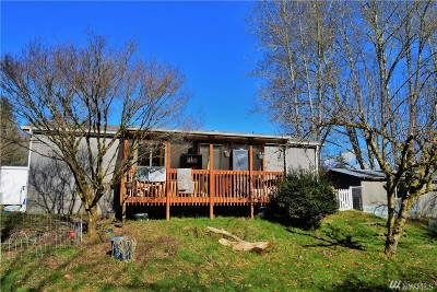 Single Family Home For Sale: 116 Oneill Rd