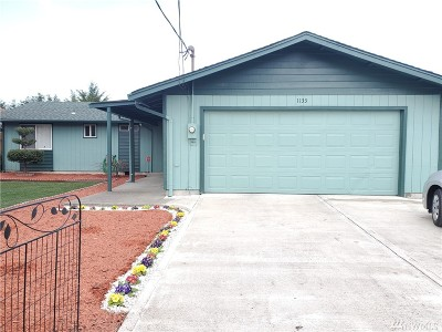 Tacoma Single Family Home For Sale: 1133 48th St E