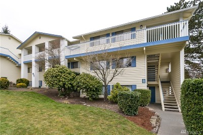 Everett Condo/Townhouse For Sale: 12906 8th Ave W #A104