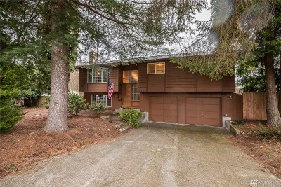 Edmonds Single Family Home For Sale: 17702 69th Place W