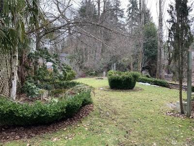 Kirkland Residential Lots & Land For Sale: 9730 132nd Ave NE