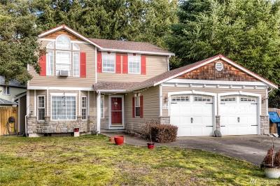 Bonney Lake Single Family Home For Sale: 22707 115th St Ct E