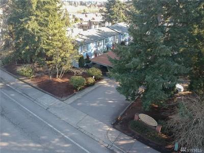 Bellevue Condo/Townhouse For Sale: 1 146th Ave SE #1