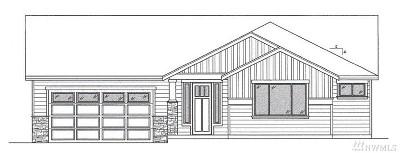 Pierce County Single Family Home For Sale: 2619 179th St E