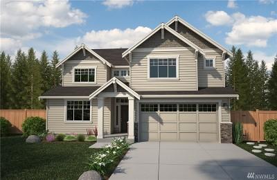 Spanaway Single Family Home For Sale: 20015 24th Av Ct E