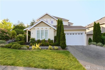 Snohomish Single Family Home For Sale: 14832 77th Ave SE