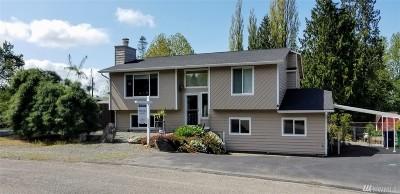 Lake Stevens Single Family Home Contingent: 710 92nd Dr SE