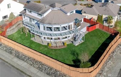 Pierce County Single Family Home For Sale: 10014 181st Av Ct E