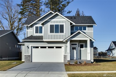 Lynden Single Family Home Sold: 2275 Shea St