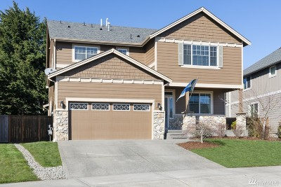 Maple Valley Single Family Home For Sale: 21212 SE 258th Place