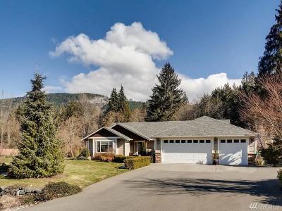 Arlington Single Family Home For Sale: 17231 130th St NE