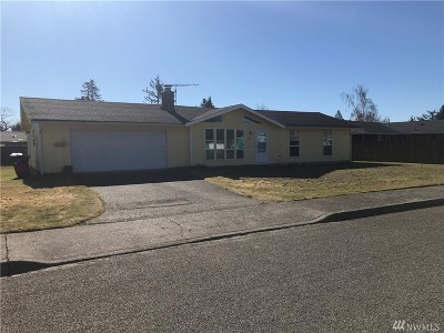 Lynden Single Family Home For Sale: 212 Pollman Cir