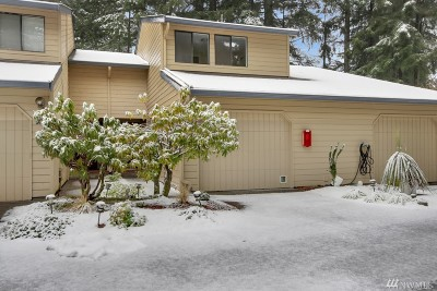 Olympia Condo/Townhouse Pending: 1314 Evergreen Park Dr SW #Yes