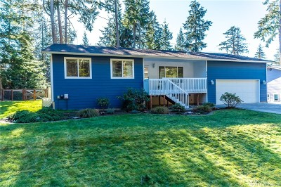 Coupeville Single Family Home Sold: 430 Gramayre Rd