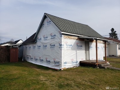 Buckley Single Family Home For Sale: 342 S Cedar St