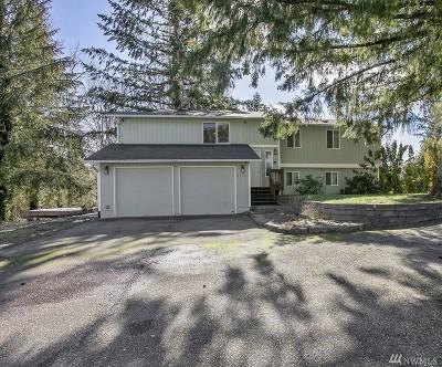 Renton Single Family Home For Sale: 17103 SE 144th St