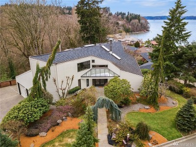 Federal Way Single Family Home For Sale: 31021 39th Ave SW