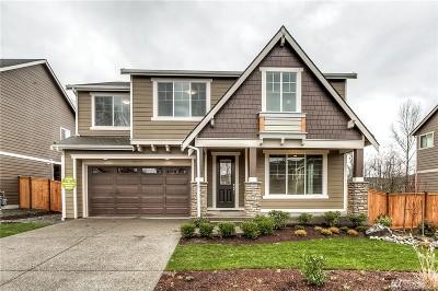 Renton Single Family Home For Sale: 5807 NE 7th Place