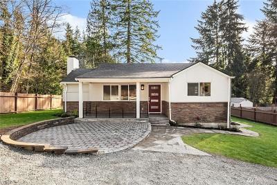 Shoreline Single Family Home For Sale: 159 N 200th St
