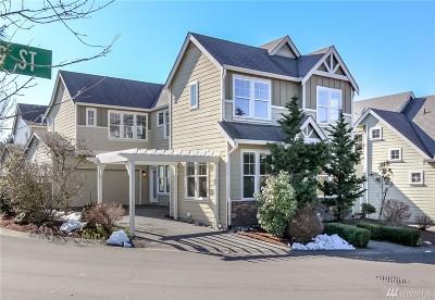 Kirkland Single Family Home For Sale: 13141 NE 139th St