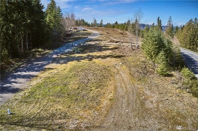 Bonney Lake Residential Lots & Land For Sale: 11014 171st Ave E