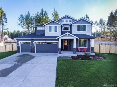 Lacey Single Family Home For Sale: 4801 Skylark St NE