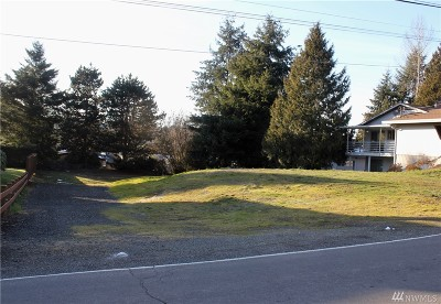 Bothell Residential Lots & Land For Sale: 7th Place W