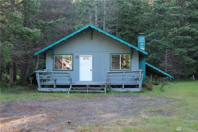 Enumclaw Single Family Home For Sale: 16915 Rainbow Lane E