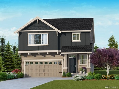 Lake Stevens Single Family Home For Sale: 10009 6th Place SE #W14