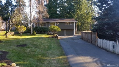 Mukilteo Single Family Home For Sale: 5018 88th St SW