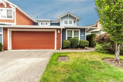 North Bend, Snoqualmie Condo/Townhouse For Sale: 35331 SE Aspen Lane #904