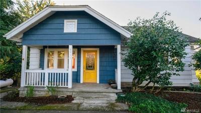 Lake Stevens Single Family Home For Sale: 3920 147th Ave NE