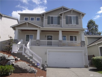 Kent Single Family Home For Sale: 23622 119th Place SE #83